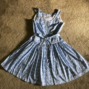 Calvin Klein Dress size 14. VGUC